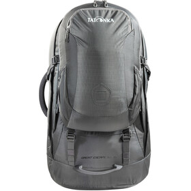 Tatonka Great Escape 50+10 Backpack titan grey